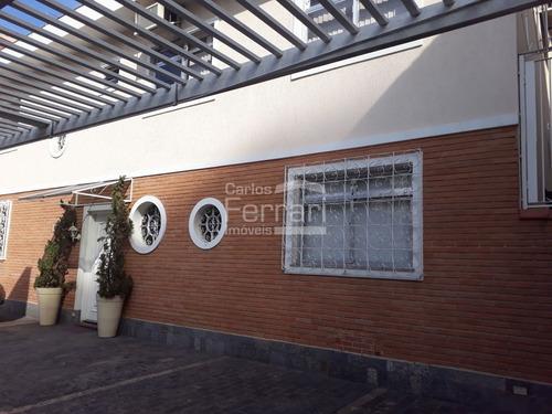 Imagem 1 de 15 de Imóvel Comercial Região Santana - Cf22063
