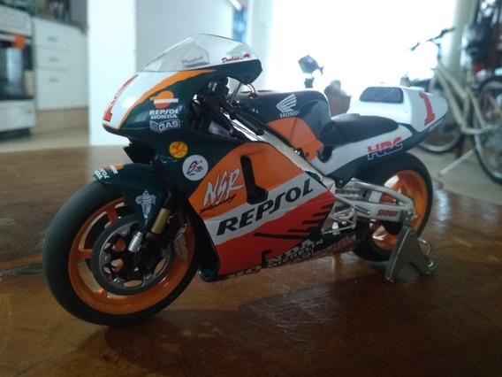 Motogp Honda Hrc Mick Doohan #1 Escala 1.12 Altaya