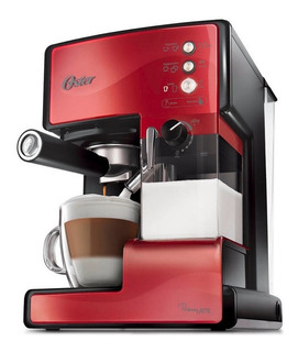 Cafetera Express Oster Prima Latte Bvstem6601s