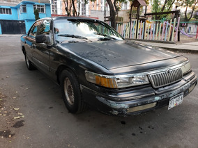 Ford Grand Marquis Luxury
