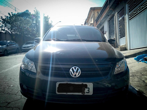 Volkswagen Gol 2013 1.0 Vht 25 Anos Total Flex 5p