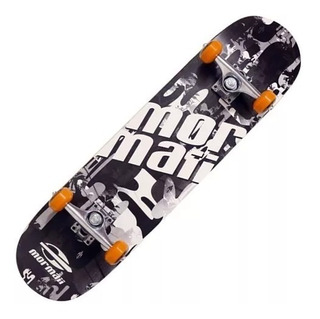 Skate Mormaii Chill Street Abec-5 Profissional 5 Modelos