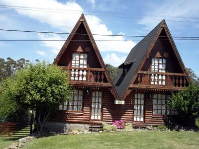 Casas Alpinas En Venta Ideal Turismo