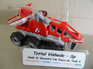 Carro Lunar Matchbox Original 2000