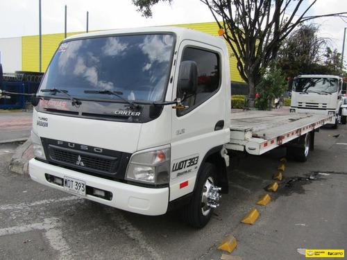 Mitsubishi Fuso 8.2