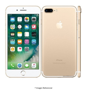 Celular Apple iPhone 7 Plus 128gb Varios Colores