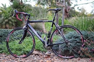 Bicicleta Fuji De Carrera - Full Carbono