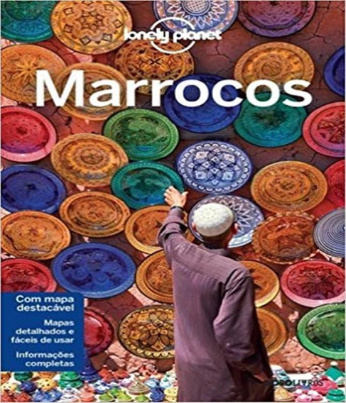 Marrocos - Lonely Planet