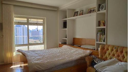Apartamento À Venda - Cambuci, 4 Quartos,  290 - S893063885