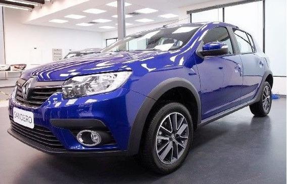 Renault Sandero 1.0 Zen 2020 0km