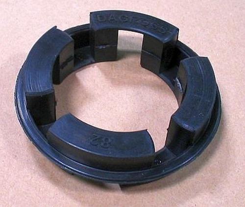 Elemento Flexível De Garras - Gs 148 - E 148 - Gr 148