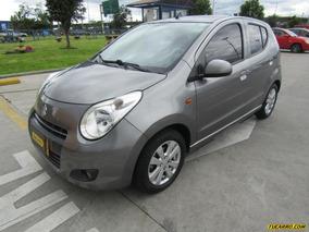 Suzuki Celerio Hatch Back
