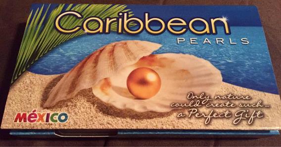 Collar Perla Del Caribe