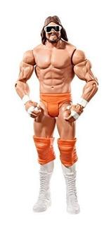 Wwe Randy Savage Wrestle Mania Heritage Figure Series 26