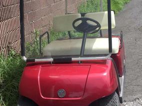 Carros De Golf Yamaha Seminuevo