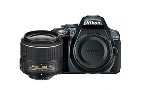 Câmera Digital Dslr Nikon D5300 Sensor Cmos Dx 24.2mp