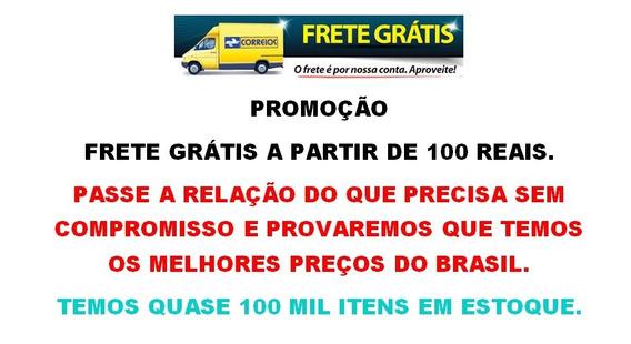 Pastilha Freio D P Gsx 750f 93 97 + Brinde