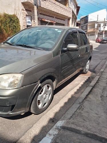 Imagem 1 de 10 de Corsa Sedan Premium 1.4 Econoflex 2010/2011 4 Portas.
