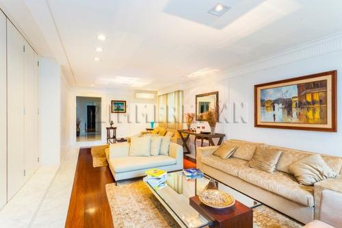 Imagem 1 de 15 de Apartamento - Higienopolis - Ref: 105973 - V-105973