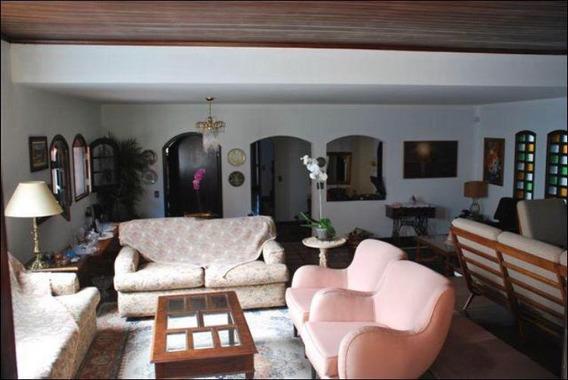 Sobrado De 3 Andares Com 4 Dormitórios À Venda, 460 M² Por R$ 1.100.000 - Jardim Leonor - São Paulo/sp - So0038