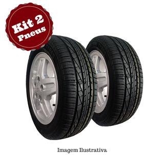 Kit 2 Pneu 185/60 R15 Remoldado Gw Tyre 5 Anos Validade