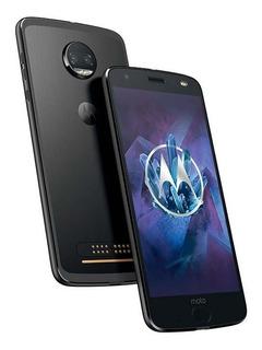 Smartphone Motorola Moto Z2 Force At&t Desbloqueado Original