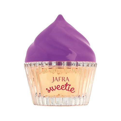 Perfume Importado Sweetie Da Jafra