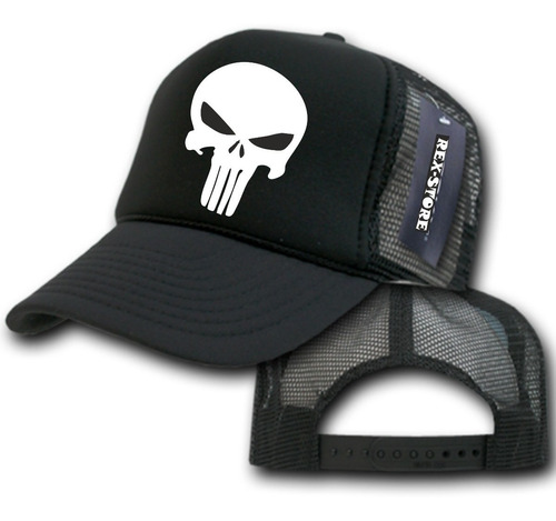 Punisher Gorra