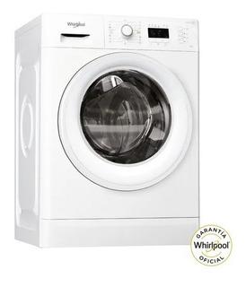 Lavarropas Whirpool Wfe81a 8kg 1200 Rpm Blanco