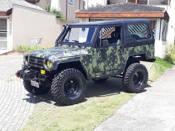 Jeep Jpx Jpx Montes Capota Rí