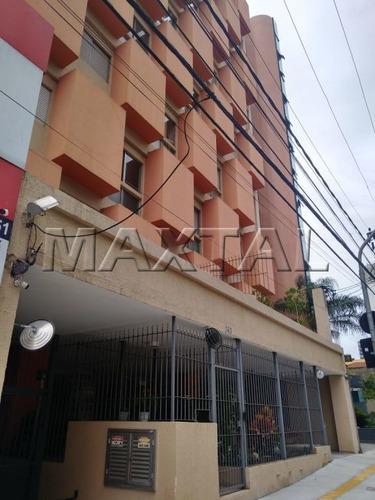 Apartamento Vago Próximo Ao Metro Santana - Vago  Abaixo Da Avaliação  - Mi83116