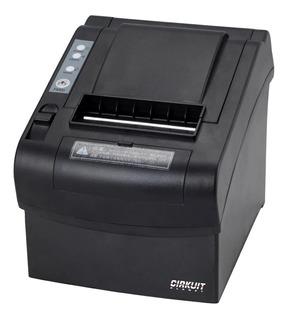 Impresora Térmica Cirkuit Planet Ckp-tp01