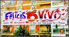 Pasacalles - La Casa Del Pasacalle - Banners - Lona Impresa
