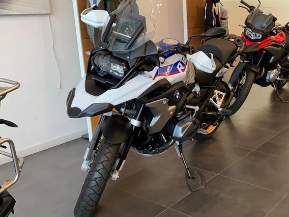 Bmw R 1250 Gs Premium Ano E Modelo 2020