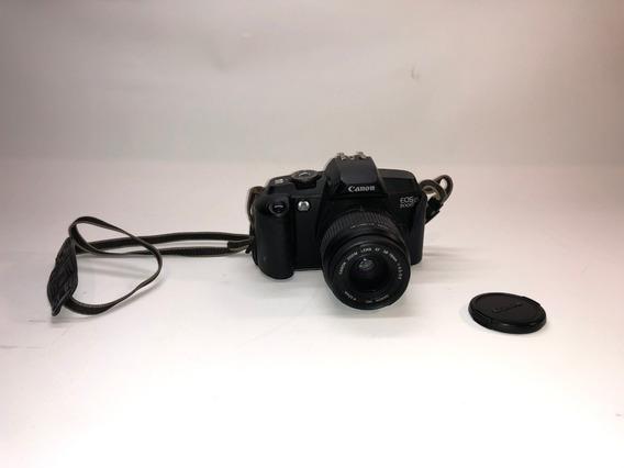 Canon Eos 5000 - Com Lente 38 - 76mm (somente A Lente )