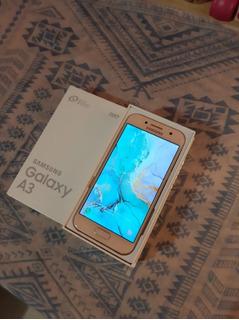 Celular Samsung Galaxy A3