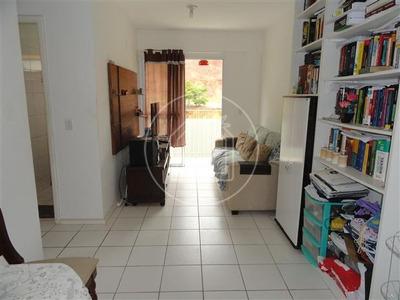 Apartamento - Ref: 820206