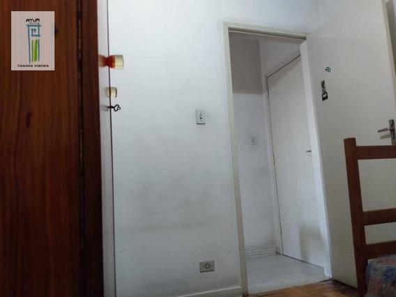 Terreno Com 05 Casas Residenciais E 04 Salões Comerciais - Vl0001