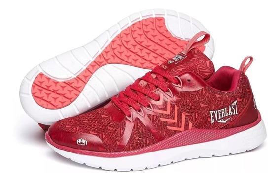 Zapatillas Everlast Mujer Running Gym - Local Olivos