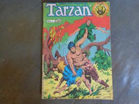 Tarzan 1 Leão De Ouro Cores Ebal 1981 Original Frete Grátis