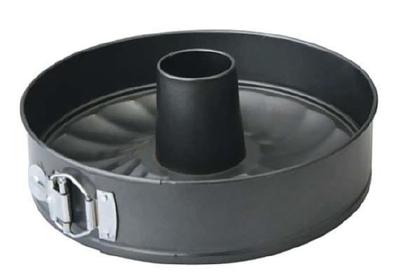 Molde Desmontable 26cm Hot Spot Z460 Rosca Pastel Repostería