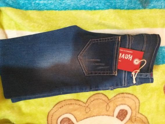 ***pantalon De Niño De Mezclilla*** Tallas 2-103pz X $315