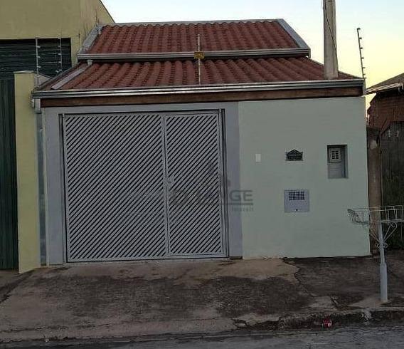 Casa À Venda - Parque Jambeiro - Campinas/sp - Ca13060