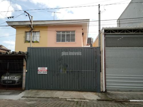 Imagem 1 de 15 de Sobrado Perto Do Consulado Americano E Da Estação Borba Gato Do Metrô - Ab134078