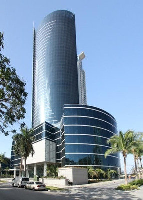 Alquilo Oficina En Financial Park, Costa Del Este /104 Mts