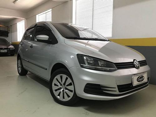 Volkswagen Fox  1.0 Mi Trend 8v 2015