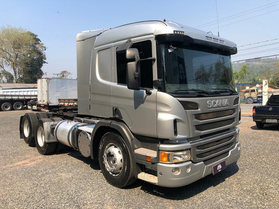 Scania P360 6x2 Manual Fs Caminhoes