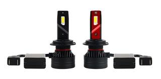 Kit Led Premium Canbus F3 G-xp 9v 32v H1 H3 H7 H8 H9 H10 H11 H16 9006 9005 Psx24w 2504 5202 Pssal