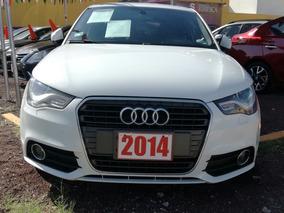 Audi A1 1.4 Ego S-tronic Dsg 2014