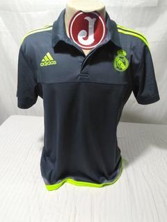 Camisa Real Madrid Pólo adidas